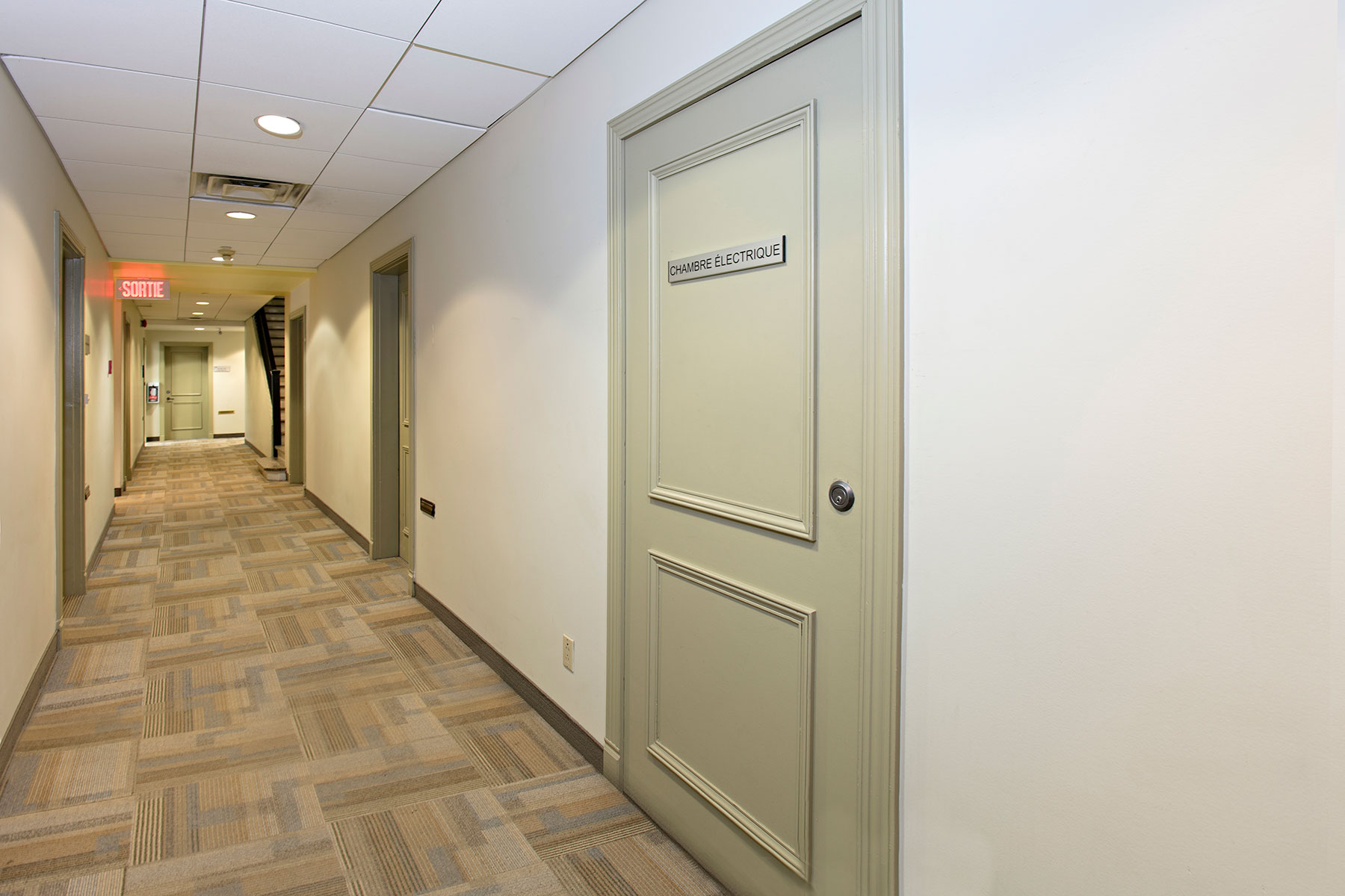 Sherbrooke west commercial space for rent cromwell